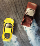photo from Fastest Car by Netflix