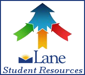 LaneCC Student Resources