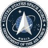 logo of the United States Space Force